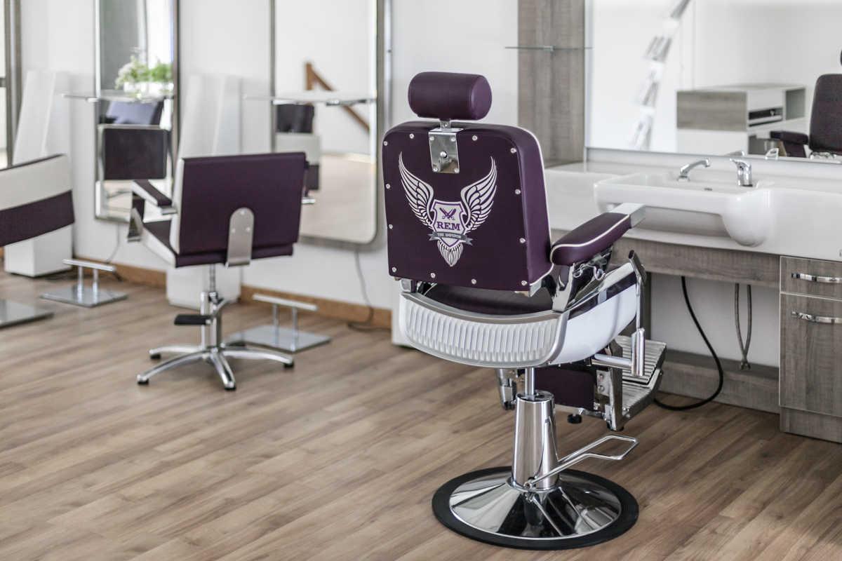 Mrotex - wyposażenie salonów kosmetycznych